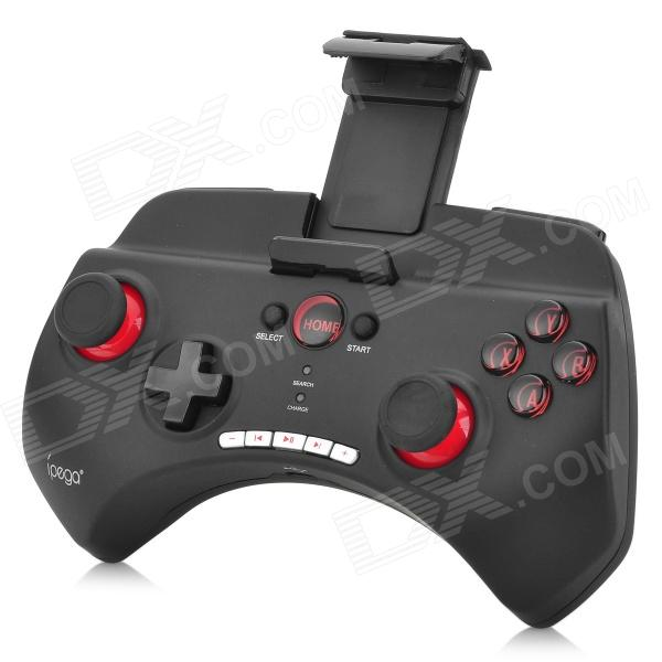 Buy IPEGA PG-9025 Multimedia Bluetooth Controller - Black with Litecoins with Free Shipping on Gipsybee.com