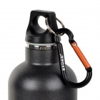 Ryder Outdoor Sports Stainless Steel Dual Layer Vacuum Cup - Black (600ml)