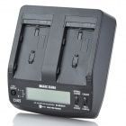 BC-BQ1051C-24-LCD-Dual-Battery-Charger-for-Sony-F550-F750-F950-Black