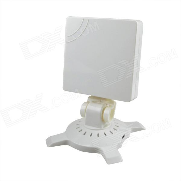 JHLINK-24GHz-80211bgn-300Mbps-USB-Wi-Fi-Wireless-Network-Adapter-White
