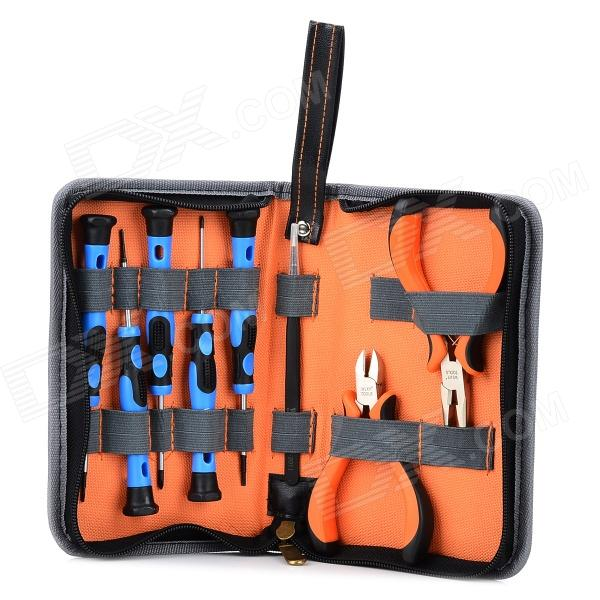 WLXY WL-39 Precision Electronic Tools Set