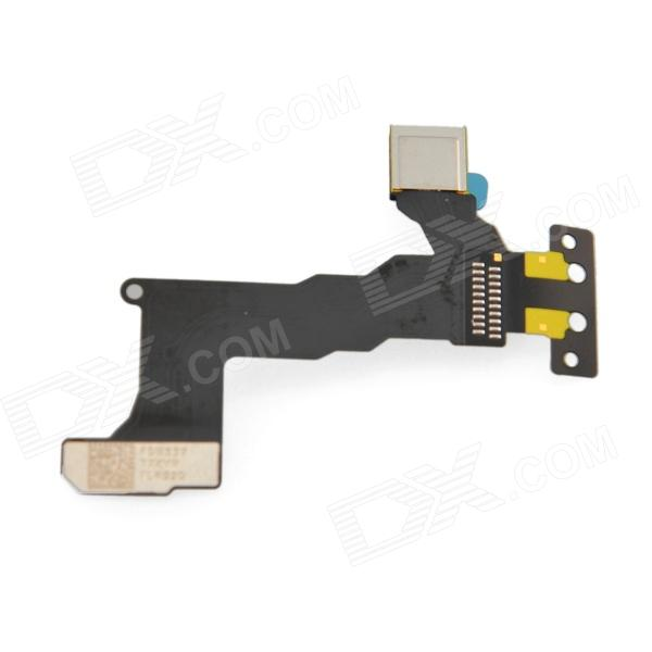 iphone 5s front camera replacement front flex cable for iphone 5s black 14800