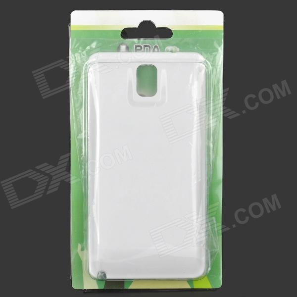 online store 0ff0f c4d1c Replacement 7500mAh Extended Battery w/ Back Cover for Samsung Galaxy Note  3 N9000 - White