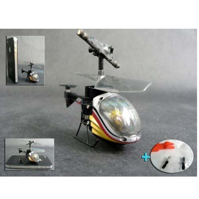 Genuine Nano Falcon RC Helicopter - Japan - The smallest in the world
