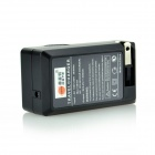 DSTE DMW-BCM13GK BCM13E Battery & Charger for Panasonic DMC-ZS30 TZ40 TZ41 TS5 FT5 Camera