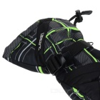 Fashion Warm Winter Skiing Gloves - Free Size