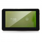 K86VAPH-21 7″ Dual Core Android 4.1 Tablet PC w/ 512MB RAM, 4GB ROM, Camera, Wi-Fi, TF – Black