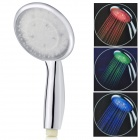 8008-A24-7-Color-Changing-5-LED-Rainfall-Hand-Shower-Silver