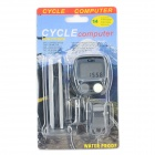 Electronic Bicycle Speedometer