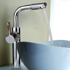 YDL-F-0520-Fashionable-Bathroom-Rotatable-Countertop-Sink-Faucet-Silver