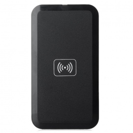 Qi-Standard-Mobile-Wireless-Power-Charger-Black