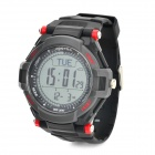 Spovan-Mingo-II-Red-Sport-Quartz-Digital-Wrist-Watch-Black-2b-Red