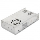 S-400-12 12V 33A 396W LED Switch Power Supply Adapter - Silver