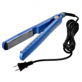 Mini-Professional-Hair-Straightener-Blue