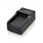 DSTE Travel 11A Battery Charger for Canon IXUS 85 210 PowerShot SD3500 SD770 WB280F