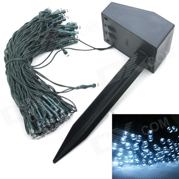 04W-10lm-100-LED-Solar-Powered-Christmas-Party-Indoor-Outdoor-Flashing-Fairy-Light-(17M)