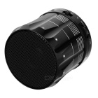 BB-S12 Stylish 4-in-1 Bluetooth V2.1 Stereo Speaker w/ Handsfree Call