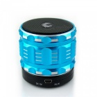 4-в-1 Bluetooth V3.0 Stereo Speaker w / Handsfree Call / TF / FM / AUX
