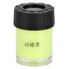 Graffiti Party DIY Glow in the Dark Luminous Pigment – Lemon Yellow