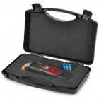 "SPD201/O2 Digital 1.7"" LCD Oxygen Tester - Black + Orange (3 x AAA)"
