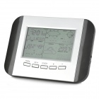 Professionelle Wetterstation WS1041 w / PC Link