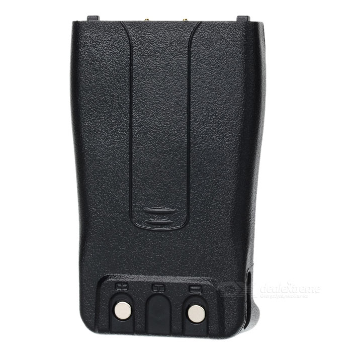 Buy BAOFENG BF-888S-BF-666S-BF-777S 1500mAh Battery for Walkie-talkie with Litecoins with Free Shipping on Gipsybee.com