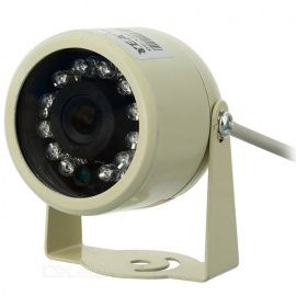 IndoorOutdoor-Full-Color-Security-Camera-with-AudioMicrophone-(NTSC)