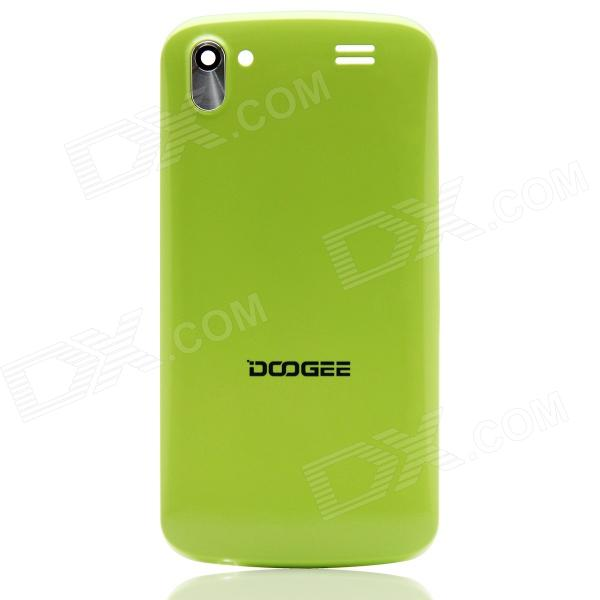 DOOGEE Collo DG100 Replacement Battery Back Cover Case - Green