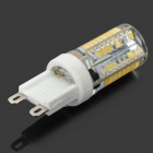 ZY-GG903 G9 3W 200LM 3000K 64-SMD 3014 Warm White Lamp