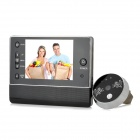 35-LCD-Screen-Digital-Door-Peephole-Viewer-Black