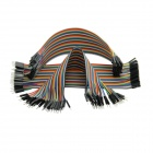 M-M / M-F / F-F Cable for Arduino (3*40PCS)