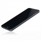"M-HORSE N9000 Android 2.3 Bar Phone w/ 5.5"", Wi-Fi / Camera - Black + Silver"