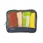 HX-LTB004 Reise Storage Package Toiletry Bag - Grå