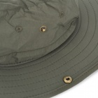 Maleroads MLS12037 Anti UV Quick Dry Dacron Hat - Army Green (Free Size)