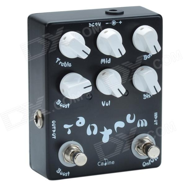 Caline CP-15 Single Effect Device Heavy Metal Effector for Guitar