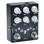 Caline-CP-15-Single-Effect-Device-Heavy-Metal-Effector-for-Guitar