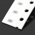 0603 Common 36 Types of SMD Chip Resistor - White (720 PCS)