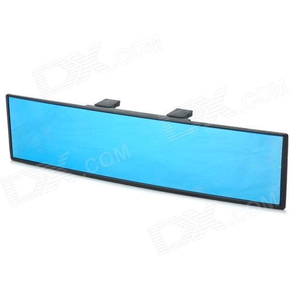 YCL-882B Car Rear View Blue Curved MirrorRearview Mirrors and Cameras<br>Form  ColorBlack + Cold BlueBrandN/AModelYCL-882BQuantity1 DX.PCM.Model.AttributeModel.UnitMaterialABSTypeRearview MirrorsCompatible MakeUniversalCompatible Car ModelUniversalStyleClipPacking List1 x Mirror<br>