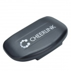 CHEERLINK H150 Heart Rate Monitor w/ Chest Strap for IPHONE Series - Black (1 x CR2032)