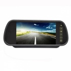 D375-7-TFT-LCD-Monitor-Car-Rearview-Mirror-w-Remote-Controller
