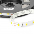 JRLED 72W 6500lm 3300K 300-SMD 5630 LED Warm White Strip (12V / 5m)