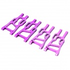 HSP 106019-106021 Front Lower / Upper Arms Set for 9410694107, 94170, 94118 Car Model (2 Pairs)