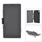 4200mAh-External-Power-Battery-Charger-w-Protective-Case-for-Sony-L39h-Xperia-Z1-Black