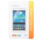 High Quality PET Screen Protector for Samsung Galaxy Tab 3 8.0'' T310 / T311 - Transparent (3PCS)