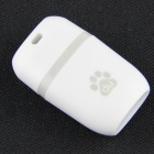 Baidu Portable Mini USB Wifi Wireless Broadband Router - White