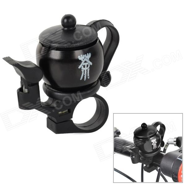 JSZ AI006 Tea-pot Style Aluminium Alloy Bicycle Bell