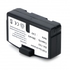 BA-150 2.4V 280mAh Rechargeable Li-ion Battery - Black