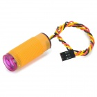 E18-D80NK IR Obstacle Vermeidung Detektion photoelektrischen Sensor -orange