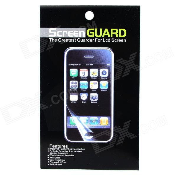Dust-Proof PET Clear Screen Guard Protectors Set for Samsung Galaxy Young S6310 (2 PCS)