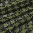 SW1089 Outdoor Sports Multifunction Polyester Scarf - Army Green + Black